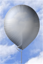 Weather Balloon - Connexion World Travel